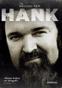 Hank (ebok) av Håvard Rem