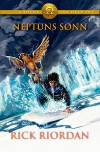 Neptuns sønn (ebok) av Rick Riordan