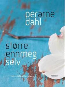 Større enn meg selv (ebok) av Per Arne Dahl
