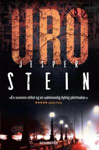 Uro (ebok) av Jesper Stein
