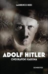 Adolf Hitler (ebok) av Laurence Rees