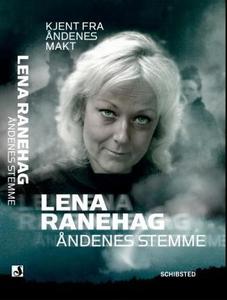 Åndenes stemme (ebok) av Lena Ranehag, Sissa