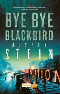 Bye bye Blackbird (ebok) av Jesper Stein