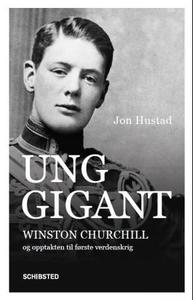 Ung gigant (ebok) av Jon Hustad
