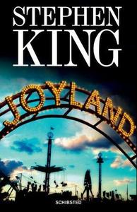 Joyland (ebok) av Stephen King