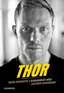 Thor (ebok) av Thor Hushovd