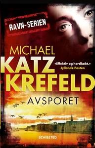 Avsporet (ebok) av Michael Katz Krefeld