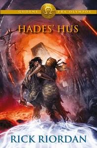 Hades' hus (ebok) av Rick Riordan