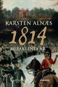 1814 (ebok) av Karsten Alnæs