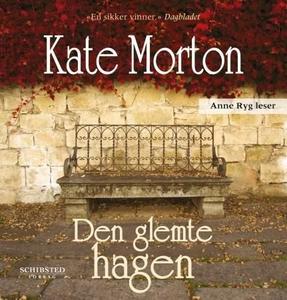 Den glemte hagen (lydbok) av Kate Morton