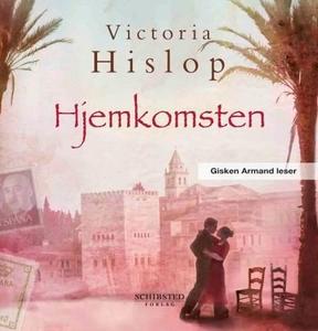 Hjemkomsten (lydbok) av Victoria Hislop