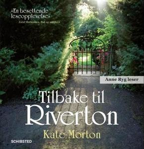 Tilbake til Riverton (lydbok) av Kate Morton