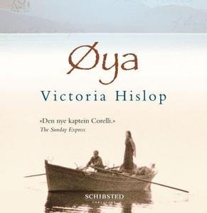 Øya (lydbok) av Victoria Hislop