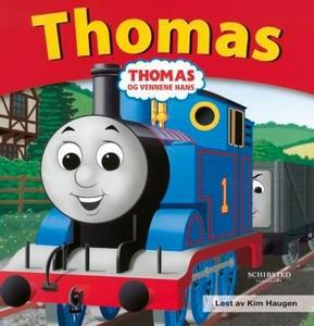 Thomas (lydbok) av