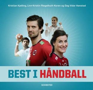 Best i håndball (interaktiv bok) av Dag Vidar