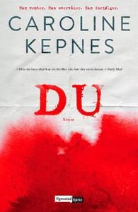 Du (ebok) av Caroline Kepnes