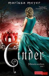 Cinder (ebok) av Marissa Meyer, Tore Sand