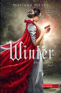 Winter (ebok) av Marissa Meyer
