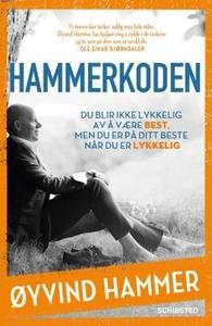 Hammerkoden (ebok) av Øyvind Hammer