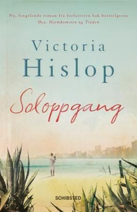 Soloppgang (ebok) av Victoria Hislop