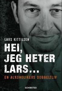 Hei, jeg heter Lars (ebok) av Lars Kittilsen