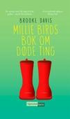 Millie Birds bok om døde ting
