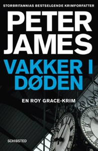 Vakker i døden (ebok) av Peter James