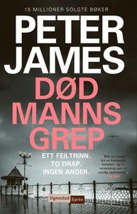 Død manns grep (ebok) av Peter James