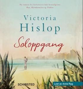 Soloppgang (lydbok) av Victoria Hislop