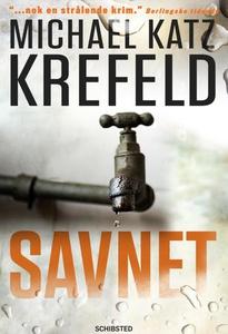 Savnet (ebok) av Michael Katz Krefeld