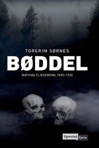 Bøddel (ebok) av Torgrim Sørnes