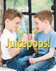 Juicepops (interaktiv bok) av Carina Hultin D