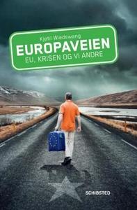 Europaveien (ebok) av Kjetil Wiedswang