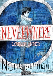 Neverwhere (ebok) av Neil Gaiman