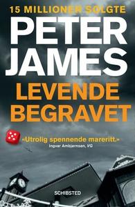 Levende begravet (ebok) av Peter James