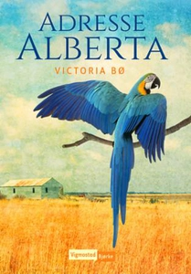 Adresse Alberta (ebok) av Victoria Bø