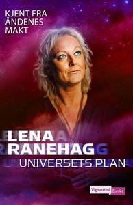 Universets plan (ebok) av Lena Ranehag