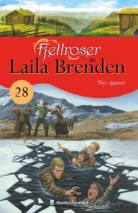 Nye sjanser (ebok) av Laila Brenden