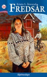 Skjebnedøgn (ebok) av Kristin S. Ålovsrud