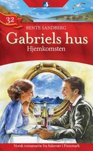 Hjemkomsten (ebok) av Bente Sandberg