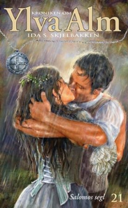 Salomos segl (ebok) av Ida S. Skjelbakken