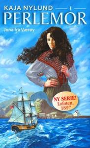Jona fra Værøy (ebok) av Kaja Nylund