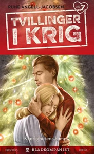 Kjærlighetens kamp (ebok) av Rune Angell-Jaco