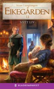Nytt liv (ebok) av Stine Langtangen, Ukjent