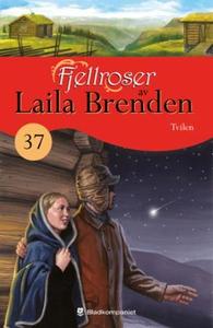 Tvilen (ebok) av Laila Brenden