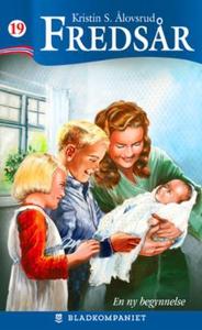 En ny begynnelse (ebok) av Kristin S. Ålovsru