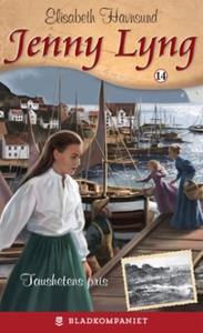 Taushetens pris (ebok) av Elisabeth Havnsund