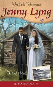 Hånd i hånd (ebok) av Elisabeth Havnsund