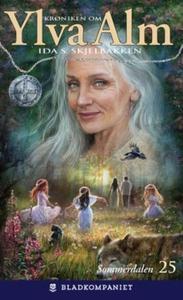 Sommerdalen (ebok) av Ida S. Skjelbakken