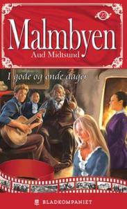 I gode og onde dager (ebok) av Aud Midtsund